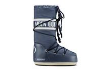 Moonboot Men&#039;s MB Nylon blu jeans